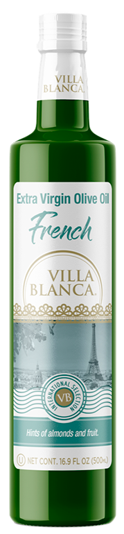 French extra virgin olive oil