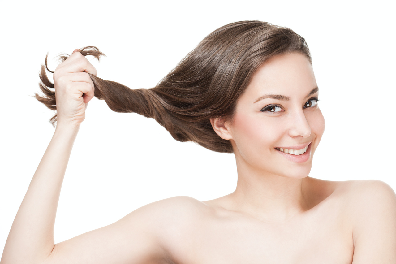 The benefits of olive oil for your hair